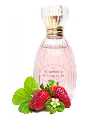 Strawberry Champagne Judith Williams
