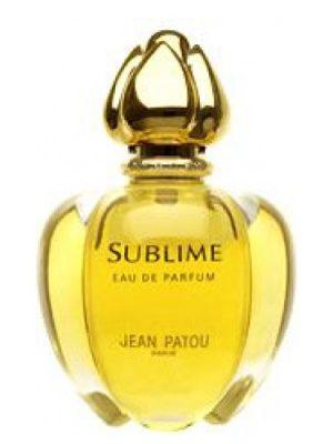 Sublime Jean Patou