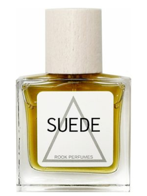 Suede Rook Perfumes