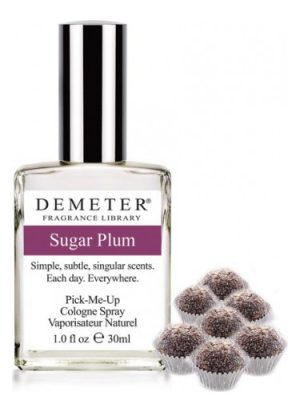 Sugar Plum Demeter Fragrance