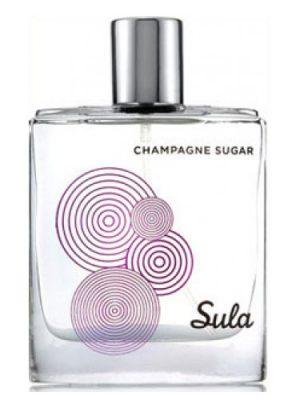 Sula Champagne Sugar Susanne Lang