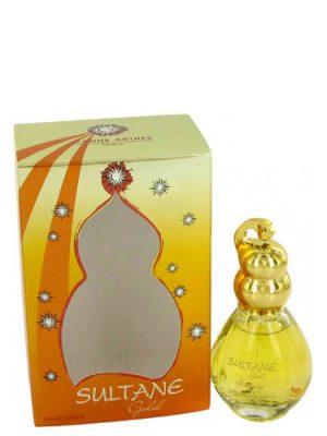 Sultane Gold Jeanne Arthes