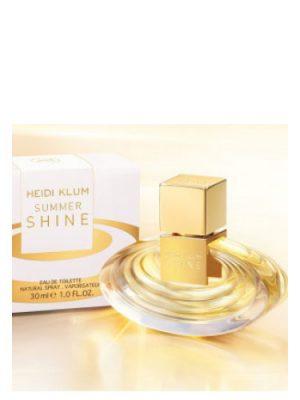 Summer Shine Heidi Klum