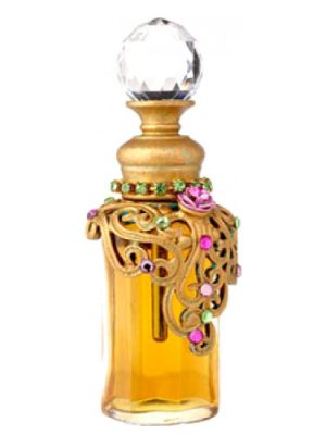 Summersent Marjorie Midgarden Fragrances