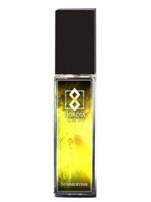 Summertime Siordia Parfums