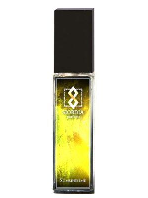 Summertime Siordia Parfums