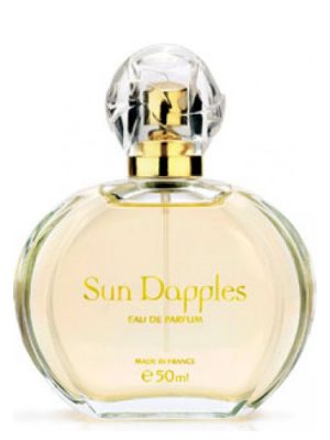 Sun Dapples Amway