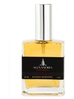 Sunday Morning Alexandria Fragrances