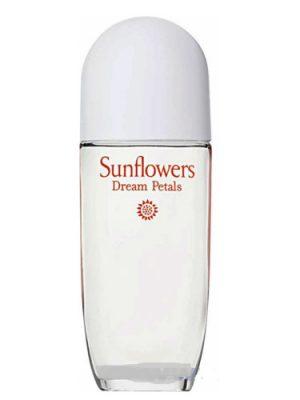 Sunflowers Dream Petals Elizabeth Arden