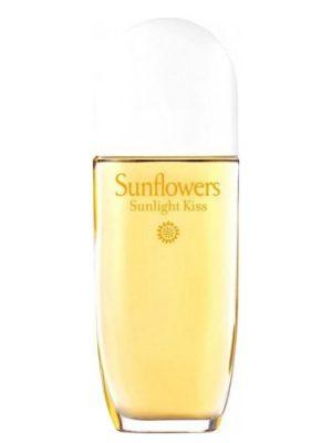 Sunflowers Sunlight Kiss Elizabeth Arden