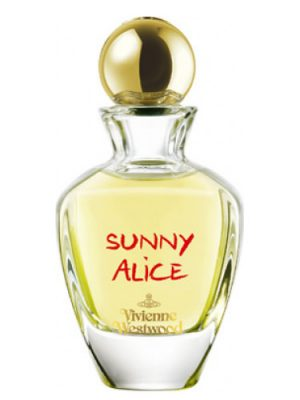 Sunny Alice Vivienne Westwood