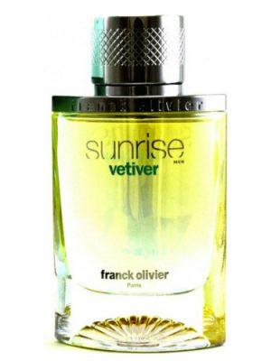 Sunrise Vetiver Franck Olivier