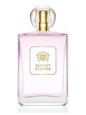 Sunset Flower Victoria's Secret