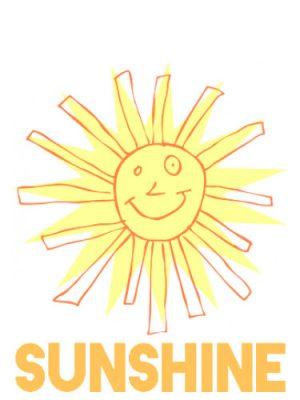 Sunshine Smell Bent