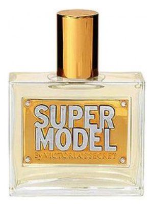 Supermodel Victoria's Secret