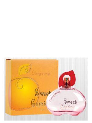 Sweet Caprice Sunny Orange Parfums Louis Armand