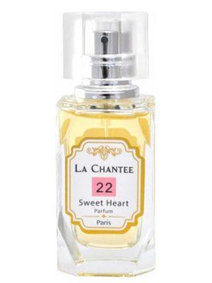 Sweet Heart No. 22 La Chantee