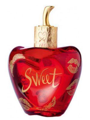 Sweet Kiss Lolita Lempicka