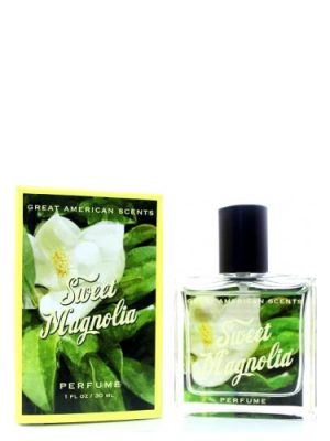 Sweet Magnolia Great American Scents