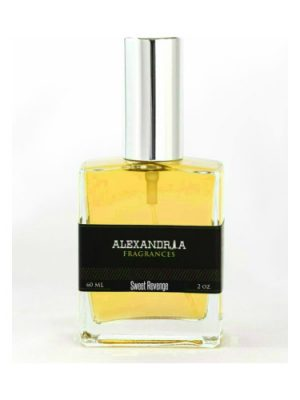 Sweet Revenge Alexandria Fragrances