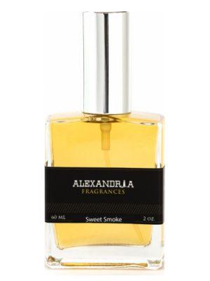 Sweet Smoke Alexandria Fragrances