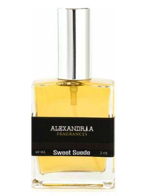 Sweet Suede Alexandria Fragrances