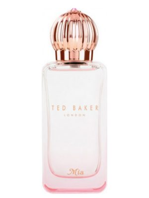 Sweet Treats Mia Ted Baker