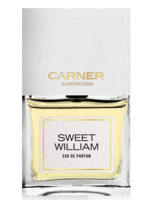 Sweet William Carner Barcelona