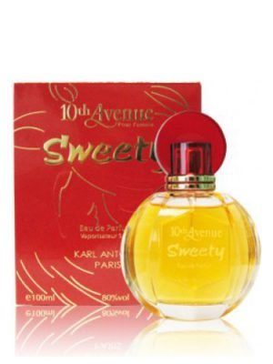 Sweety 10th Avenue Karl Antony
