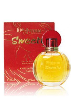 Sweety 10th Avenue Karl Antony