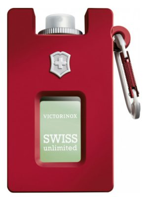 Swiss Unlimited Victorinox Swiss Army