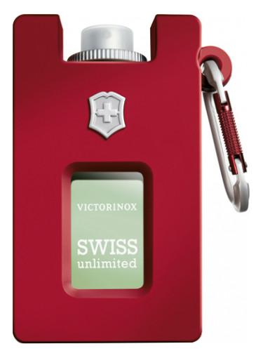 Swiss Unlimited Victorinox Swiss Army
