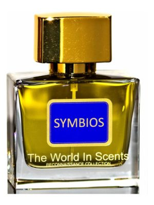 Symbios The World In Scents