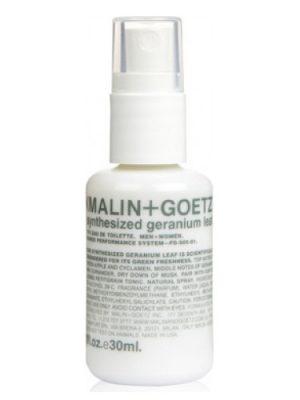 Synthesized Geranium Leaf Malin+Goetz