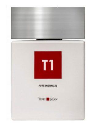 T1 Pure Instincts Tiffi