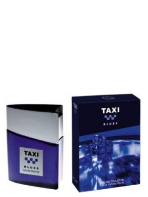 TAXI Blues Christine Lavoisier Parfums