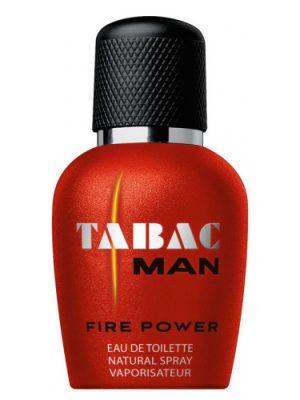 Tabac Men Fire Power Maurer & Wirtz