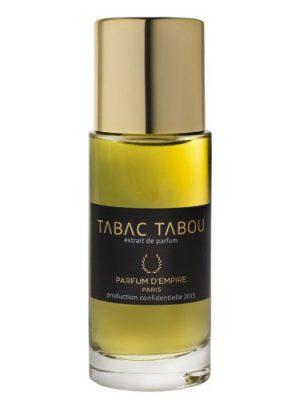 Tabac Tabou Parfum d'Empire