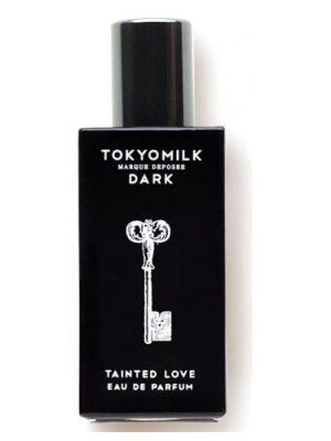 Tainted Love Tokyo Milk Parfumarie Curiosite