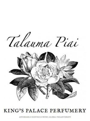 Talauma Piai King's Palace Perfumery