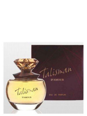 Talisman d'Amour Parfums Louis Armand