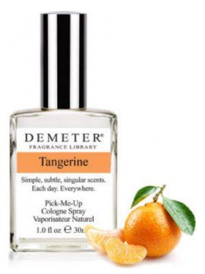 Tangerine Demeter Fragrance