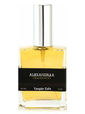 Tangier Cafe Alexandria Fragrances