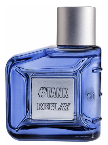 #Tank For Him Replay