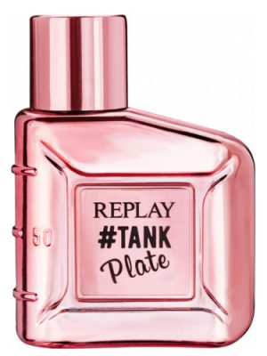 #Tank Plate for Her Replay