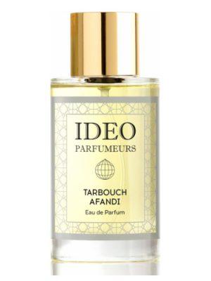 Tarbouch Afandi IDEO Parfumeurs