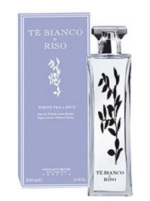 Te Blanco & Riso Monotheme Fine Fragrances Venezia