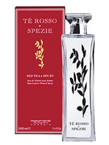 Te Rosso & Spezie Monotheme Fine Fragrances Venezia