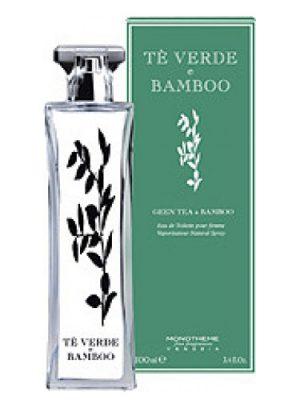Te Verde & Bamboo Monotheme Fine Fragrances Venezia