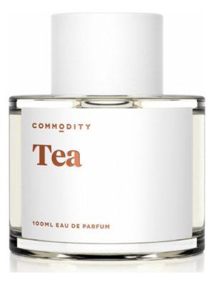 Tea Commodity